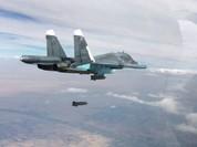Nga trút sấm sét bẻ gãy ý đồ tấn công Hama của IS