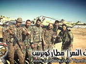 Quân đội Syria tấn công ác liệt, diệt nhiều thủ lĩnh phiến quân