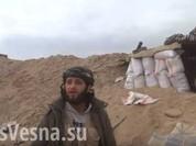 Cái chết trực tuyến – Đại diện báo chí IS trúng pháo khi đang truyền hình