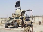 Lực lượng an ninh Iraq thu được một lượng tiền khổng lồ từ IS