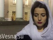 Video: Sự nổi giận của người Nga