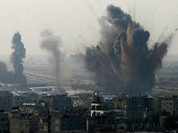 Quân đội Syria vây chặt, tiến công dồn dập Aleppo