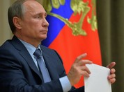 """Nga không kích giúp phe đối lập, """"hé lộ"""" nhà tài trợ 40 nước ủng hộ IS"""