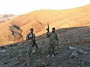Quân đội Syria tổng tấn công, chiến sự ác liệt trên khắp mặt trận