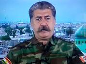 """""""Stalin"""" lãnh đạo lực lượng dân quân người Kurd"""