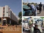 Giải cứu con tin ở Radisson Blu Hotel, Bamako, Mali