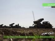 Không quân Nga trút đòn hủy diệt, IS hoảng loạn tìm cách tháo thân