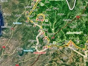 Lữ đoàn 103 lại giành chiến thắng ở Latakia