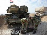 Không quân Nga mở đường cho chiến thắng của quân đội Syria