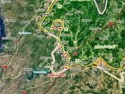 Lữ đoàn 103 Vệ binh Cộng hòa Syria, lá chắn thép vùng biên Thổ Nhĩ Kỳ