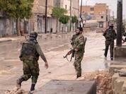 Quân đội Syria đẩy mạnh tấn công tiêu diệt IS ở tỉnh Homs