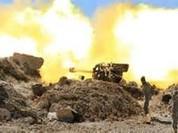 Quân đội Syria mất 9 làng chỉ trong một ngày ở Aleppo