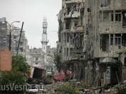 Báo Nga: 15 chỉ huy chiến trường của IS bị diệt ở tỉnh Latakia