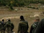 Tại Latakia, lữ đoàn 103 Vệ binh Cộng hòa Syria tiếp tục tấn công