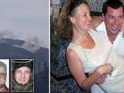 12 giờ trốn thoát ly kỳ của phi công Su-24 Nga trong phòng tuyến khủng bố