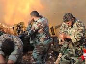 Nga cắt quan hệ quân sự với Thổ Nhĩ Kỳ, đẩy mạnh không kích IS