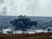 Sau thảm họa Su-24, quân đội Syria chiếm trọn vùng biên giới Thổ Nhĩ Kỳ