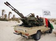 Chùm video bất ngờ về các chiến binh IS