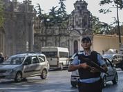 Thổ Nhĩ Kỳ bắt 2 tướng vì tội danh gián điệp và cung cấp vũ khí IS