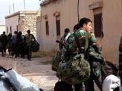 Chiến sự Aleppo, hàng loạt chiến binh IS bị diệt