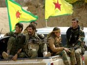 Ác liệt trận chiến dân quân người Kurd chống IS/Al-Nusra
