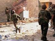 Chiến sự Syria: giao tranh ác liệt ở Aleppo, Daraa