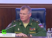 Video: Nga không kích cắt nguồn sống của quái vật IS