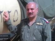 """Không quân Syria ném bom IS bằng """"ông già"""" Mig-21"""