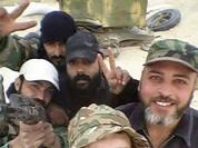 Syria tiếp tục giành thắng lợi, phương Tây ồ ạt tham gia không kích IS