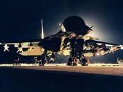 Lá chắn phòng không và sự hình thành lực lượng quân sự then chốt ở Trung Đông