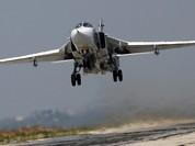 Video: Tổng quan những vụ không kích của không quân Nga