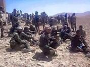 Nga không kích dữ dội mở đường cho quân đội Syria đánh chiếm Quraytayn, Palmyra