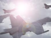 Nghi vấn không quân Nga đánh chặn F-16 Thổ Nhĩ Kỳ