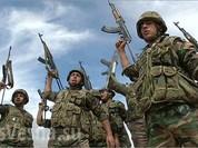 Gian nan, ác liệt trận chiến giành sân bay Marj al-Sultan