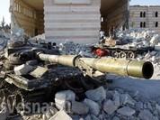 IS và Al-Nusra chuẩn bị tấn công, tình hình Syria căng thẳng tột độ