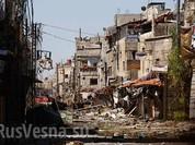 Khủng bố nhận thêm viện trợ, tình hình Syria căng thẳng tột độ