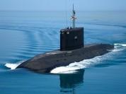 Tàu ngầm Kilo thứ 5 sắp về Việt Nam