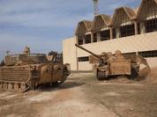 Phản kích thất bại, chiến binh IS, Al - Fateh chết như ngả rạ