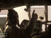 Cầu hàng không Mi-8: nguồn sống của Deir ez-Zor