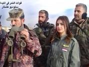 Chiến trường địa chính trị Syria thành chảo lửa