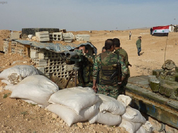 Chiến sự Syria: Chùm video nổi bật trong ngày