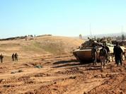 Chiến thắng ở Latakia, quân đội Syria chuyển hướng về Idlib