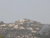 Dưới mưa bom Nga, quân đội Syria mở rộng kiểm soát ở Latakia