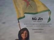 Cảnh đền tội kinh hoàng của IS trước họng súng nữ binh người Kurd