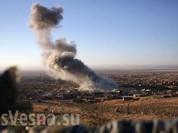 Chùm video đáng chú ý trong ngày về chiến sự Syria, Iraq