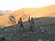 Quân đội Syria cắt đứt đường vào Đông Ghouta