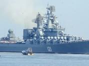 """Nga """"giương nỏ"""" lập vùng cấm bay ở Latakia"""