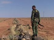 Đặc nhiệm Syria tập kích, diệt hàng chục chiến binh khủng bố