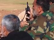 Quân đội Syria phục kích tiêu diệt phiến quân, rộ tin tướng Iran tử trận