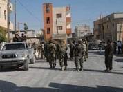 Quân đội Syria vây ép biên giới Thổ, chiếm liền 6 địa bàn trong một ngày